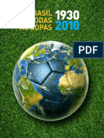 O Brasil Todas Copas