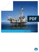 International Exploration Production Database IHS 165378110913044932