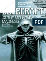 At the Mountains of Madness - H. P. Lovecraft.epub