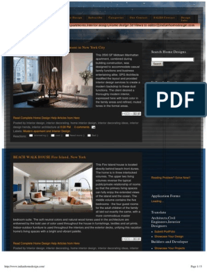 download interior design magazine pdf downloads