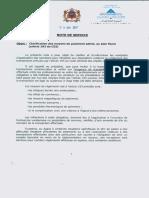 Ns Clarification Moyens Paiement Admis Au Plan Fiscal Article 193 Du CGI Avr 2017
