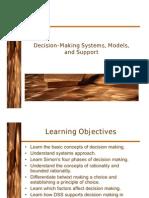 DSS Simon's Model