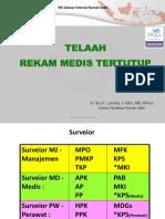 DrNico 2-TelaahRekamMedis Tertutup Arsama Nov15