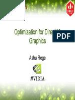 Dx9Optimization