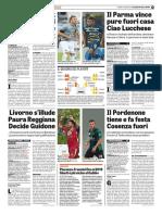La Gazzetta dello Sport 05-06-2017 - Lega Pro