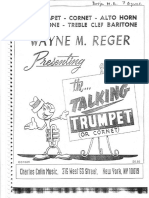 Talking Trumpet By Wayne M  Reger.pdf