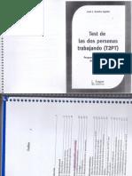 Test  de las dos personas trabajando (T2PT)
