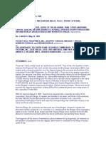 Cases Judicial  Review
