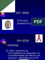 Etiologia VIH SIDA LEIDY Miguel (3)