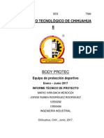 Proyecto Body Protect