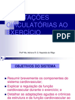 Fisio Adptacoes Circulatorias Ao Exercicio Cap 9