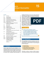 Clinical Aspects of Irritant Contact Dermatitis