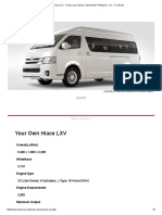 Toyota Hiace LXV - Choose Your Vehicle _ Toyota Motor Philippines - No