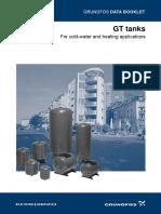 GT tanks