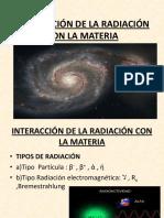 2.Interaccion de la Radiacion con la materia (2).pdf