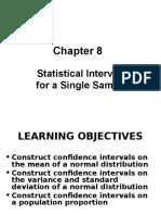 Statistical Intervals.ppt