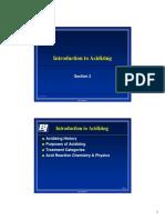 ENG101 FOAE - 03 Introduction to Acidizing