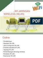 Teknologi Wlan Rev162