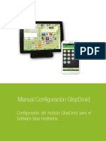 Manual Glopdroid Android