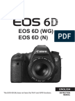 EOS 6D Instruction Manual En
