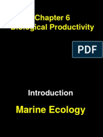 Chap6 Biological Productivity