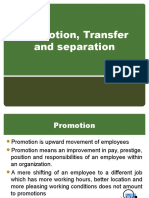 35113705 Promotion Transfer and Separation