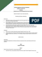 PP No 55 Tahun 2016 Tentang Ketentuan Umum Dan Tata Cara Pemungutan Pajak Daerah