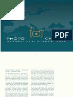 Photocatalogue PHOTO CHANGE