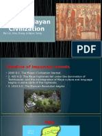 ancient mayan civilization 3