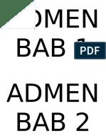 Label Akreditasi Sa1