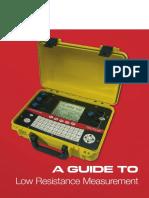 Low resistance measurement guide.pdf