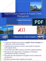 Logistics&Procurement