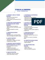 TWITTER EN LA EMPRESA.pdf