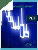 Equity Report 5 Jun to 9 Jun