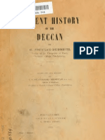 Ancient History of the Deccan