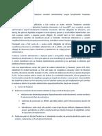 Anexa 6. Recomandarile studiului Evaluarea sarcinilor administrative asupra Beneficiarilor Fondurilor Structurale si de Investiţii _Sectiunea 10.pdf