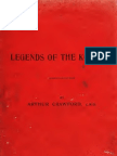 Legends of the Konkan - Crawford