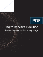 Health Benefits Evolution - Harnessing Innovation at Any Stage (1)