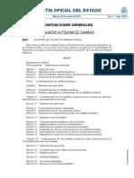 Boe-A-2015-4621 Ley de Cabildos de Canarias