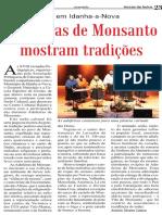 Aduf Monsanto 10 Fev 2011