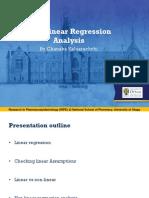 Non Linear Regression
