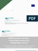 KINDRA Introduction