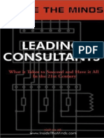 Inside the Minds - Leading Consultants.pdf