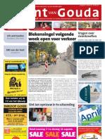 De Krant van Gouda, 30 juli 2010