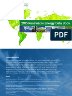 2015 Renewable Energy Data Book