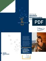 Informe de  Gestion Responsable Grupo Vips 2016