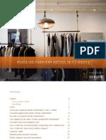 Piata Fashion Retail 2016