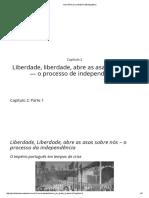 História Do Direito Brasileiro - Cap 2- Livro Did.