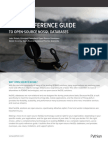 Quick Reference Guide Open Source NoSQL Databases Nov2016