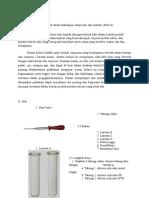 Kimia Trayek PH